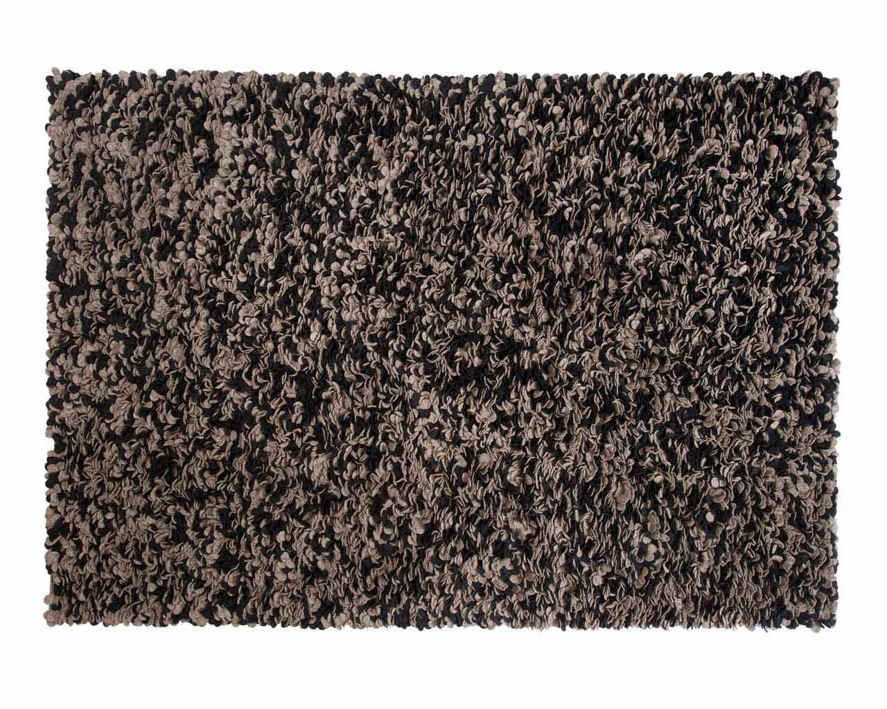 rectangle felt rug wool sale design size